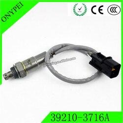 39210-3716A czujnik tlenu O2 dla HYUNDAI Sonata 2 5l i 2 7l 392103716A