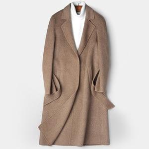 2020 New Brand Jacket Winter W