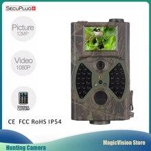 SecuPlug+ HC 300A hc300 Hunting Trail Camera HD 1080P 12MP Photo foto Traps wild camera Night Vision Hunter Camera Chasse