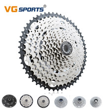 8 9 10 11 Speed Mountain Bike cassette Freewheel All size MTB bike cassette bicycle freewheel bikes sprocket cog cdg free wheel(China)