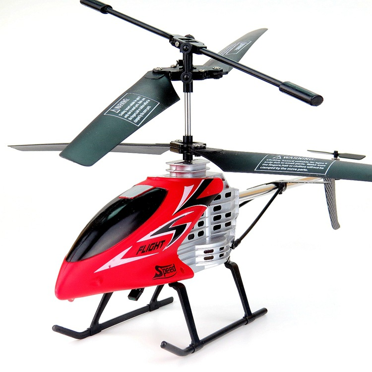 Manufacturers Direct Selling Helicopter Airplane Remote Control 2.5 Way 40 Cm Drop-resistant Model Airplane Remote Control Aircr