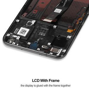 Image 4 - Bildschirm Für Huawei Ehre 20 LCD Display Touch Screen Neue Digitizer Glas Panel lcd Für Huawei Ehre 20 Display Bildschirm ersatz