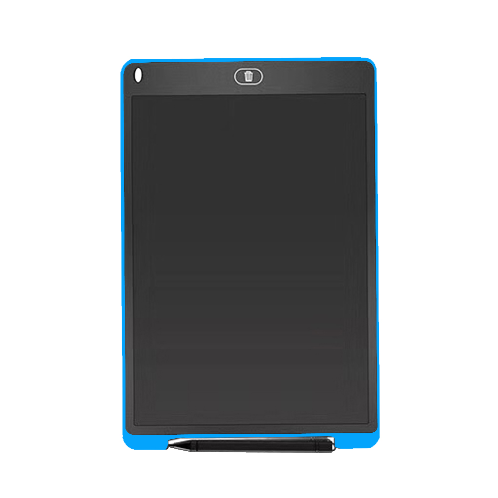 12in LCD Electronic Memo Tablet For Elderly And Children Write To Communicate Portable Intelligent Blackboard