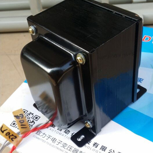 Japan Z11 iron core, oxygen free pure copper wire. 220 V to 110 350 W isolation transformer, output: 0-110-115 V