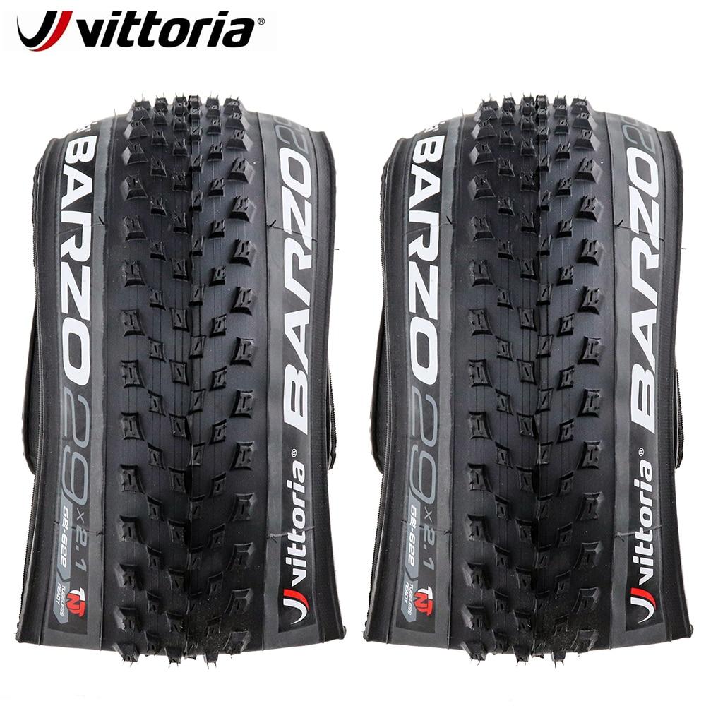 1 пара Vittoria Barzo e bike 29x2.10/2.25 27.5x2.35in TNT (бескамерные готовые) Складные шины для горного велосипеда Mtb 29 бескамерные шины