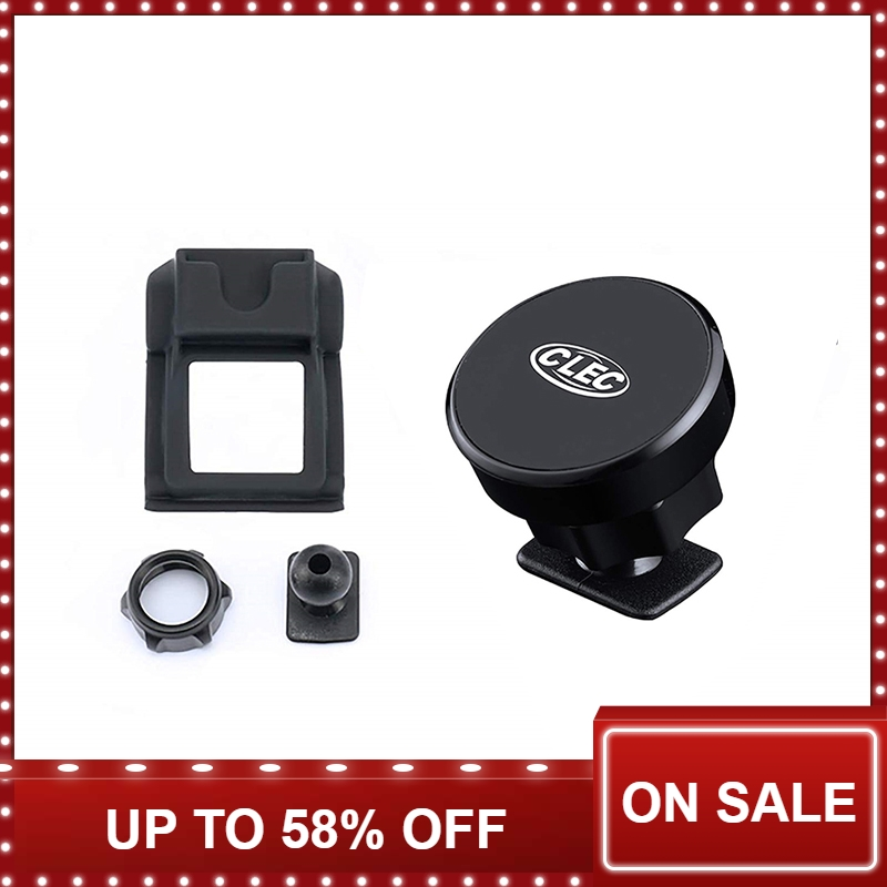 Magnetic Car Phone Holder For Toyota C-HR 2017 2018 Air Vent Mobile Cell Phone Mount Holder Stand Clip For C-HR 2017 2018 2019