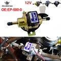 PQY-высшее качество универсальный дизельный бензин 12V электрический автомобильный топливный насос EP500-0 EP5000 EP-500-0 035000-0460 EP-500-0
