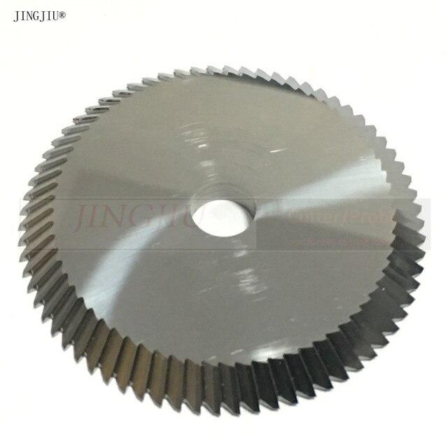 כרסום קאטר HPP21 (P21) עבור SILCA דלתא 2000 MC & דלתא בתוספת & דלתא 2000 סופר & דלתא 2000 FS & דלתא 2000 יפן מפתח מכונת
