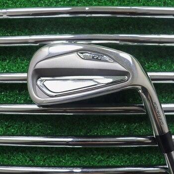 New Golf clubs men's T100 irons set 8 men's irons Golf irons 4-9P 48 /R/S Flex Shaft tourok golf head brand new cb003 forged from japan irons heads set 4 9p 7pcs