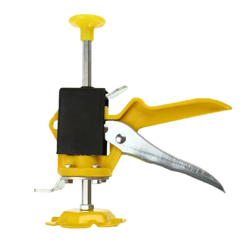 Tile Locator Wall Tile Regulator Height Level Support Heighter Leveler Height Adjuster Craftsman Tool