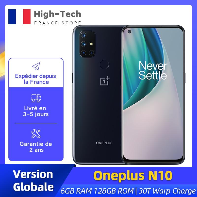 Oneplus N10 Nord N10 5G Global Version Smartphone 6.49 1