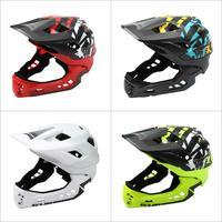 Crianças capacete de bicicleta com taillight equilíbrio bicicleta ciclismo capacete ultraleve patinação esporte ao ar livre safty capacete