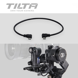 Image 2 - Tilta Nucleus Nano Motor Hand wheel Nucleus N accessory Case Power cable 15mm adapter fr ROIN S 18650 battery plate for BMPCC 4K