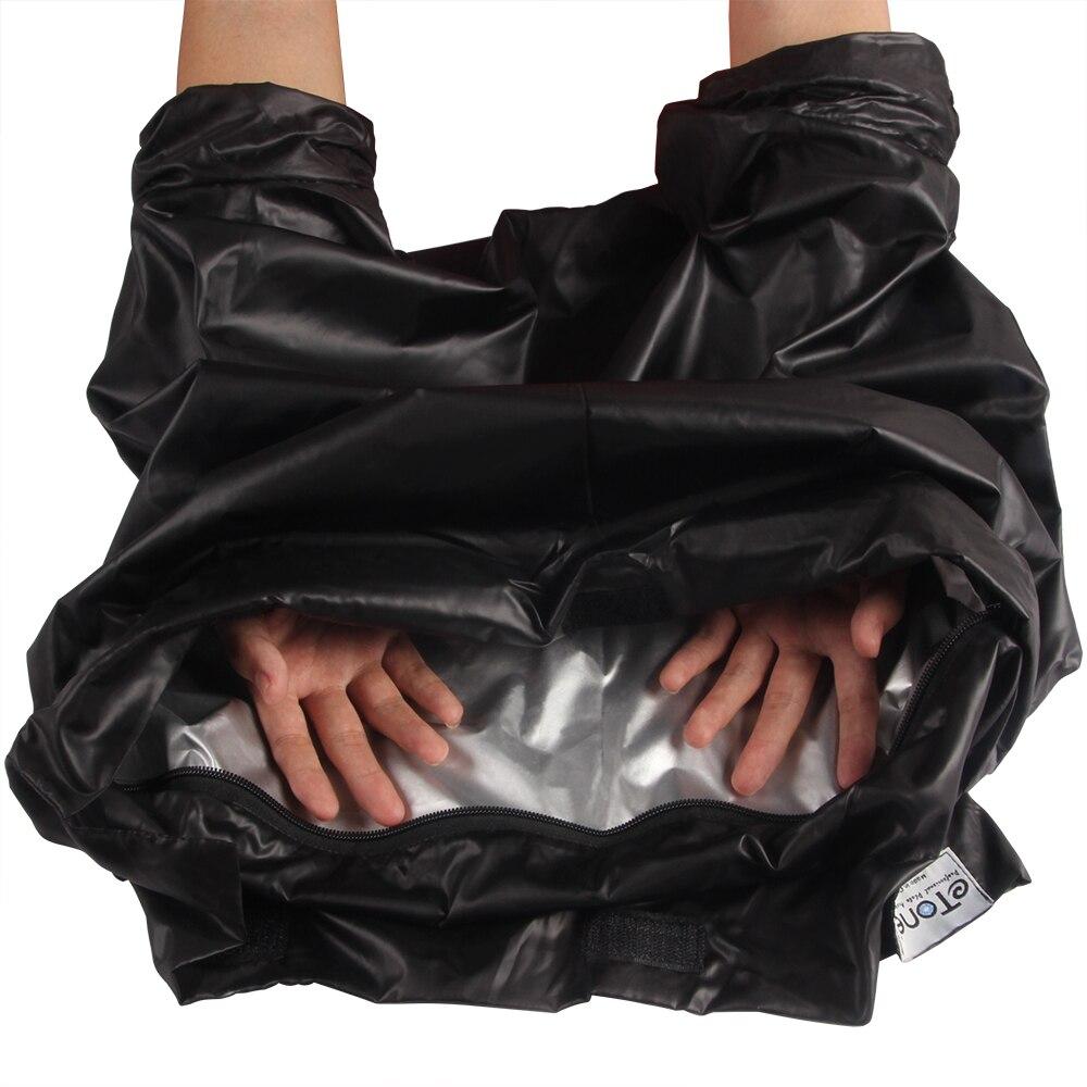 ETone фотосъемка сменная пленка темная комната сумка нагрузка Фото Инструмент разработка резервуара отрицательный