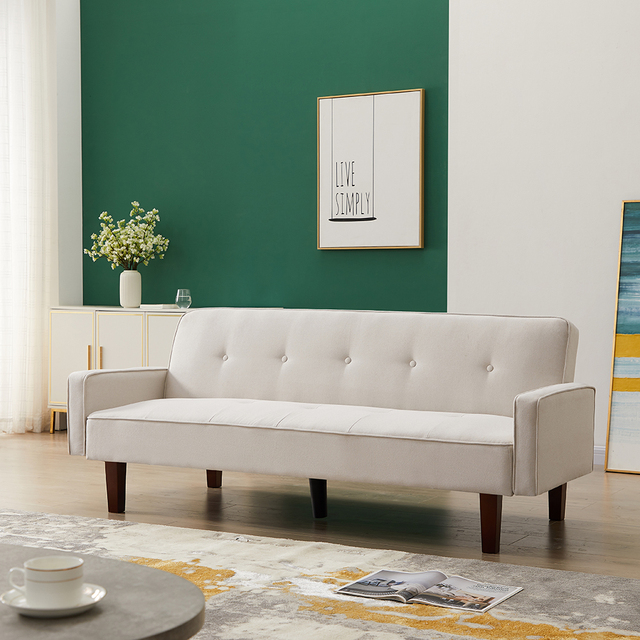 Adjustable Sofa Couch Bed  2