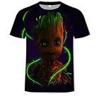 Art 3D t shirt Men t...