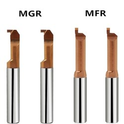Boring tool turning lathe groove cutter Tungsten Carbide Alloy grooving bar Thread Machining metal bore for steel aluminum yg6