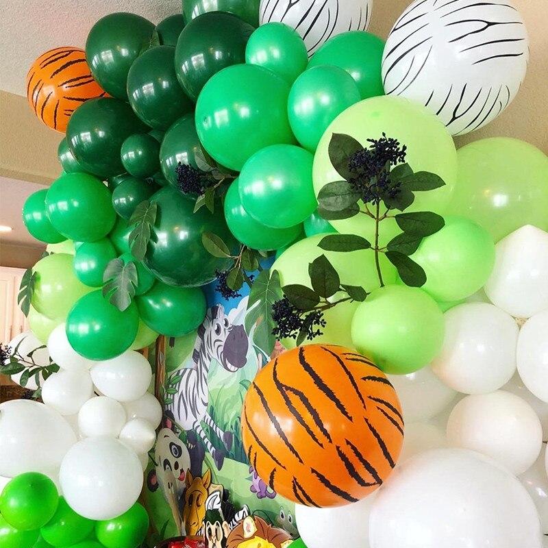 108pcs-Animal-Balloon-Garland-Arch-Kit-Jungle-Safari-Theme-Party-Decorations-Favors-Kids-Boys-Birthday-Party