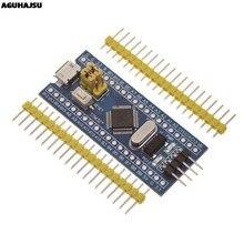 Минимальная плата разработки системы STM32F103C8T6 ARM STM32, модуль для arduino CS32F103C8T6, 1 шт./лот