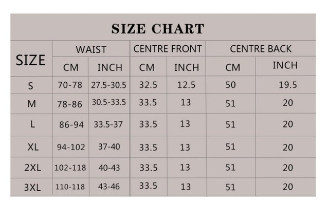 Wholesale Trainer Vest Women Neoprene Waist Trainer Sweat Sauna Suit Waist Cincher Slimming Adjustable Waist Trimmer Belt Hooks 5