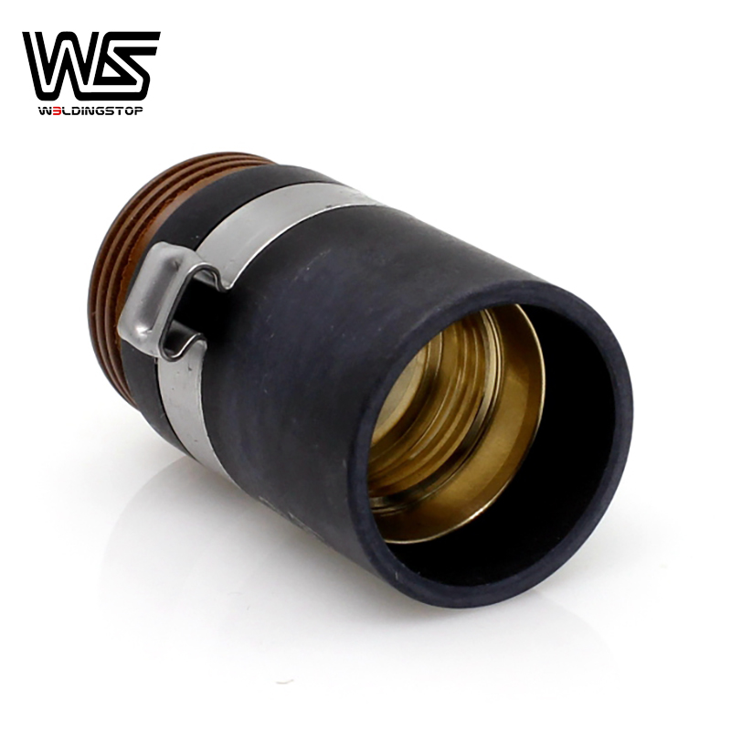 Tools : W S  220953 Retaining Cap Plasma Consumable for 45A 65A 85A 105A Plasma Cutting torch