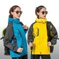 Осенне-зимняя Толстая куртка с капюшоном для велоспорта  походная куртка  ветровка  практичные разборные  водонепроницаемые  ветрозащитные...