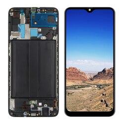 ЖК-дисплей AAA для Samsung Galaxy A70 A705, сенсорный экран с цифровым преобразователем в сборке, инструменты для Samsung Galaxy A70, A705, A705F