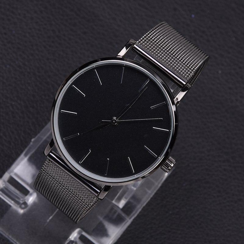 Luxury Brand Quartz Watch Men Women Ladies Fashion Bracelet Wrist Watch Wristwatch Clock Relogio Masculino Feminino Reloj Mujer