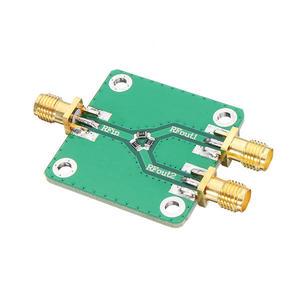 Image 1 - 1 modulo del distributore di potere del separatore di potere di microonda di spacco 2 DC 5G 6dB RF