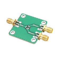 1 split 2 DC 5G 6db rf micro ondas módulo distribuidor de energia divisor