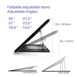 Image 2 - HUION KAMVAS GT 156HD V3 (Kamvas 16) עט תצוגת צג 15.6 אינץ דיגיטלי גרפיקה ציור Tablet צג עם 8192 רמות