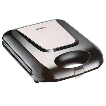 1400W Home Office Sandwich Machine Toaster Non-Stick Plate Electric Grill Sandwich Machine 50-60HZ UK Plug 3