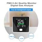 Gas Analyzer PM2.5 A...