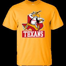 все цены на Dallas Texans, Retro, Football, Logo, Fort Worth, Cowboy, T-shirt T-Shirt Short Sleeve Brand онлайн