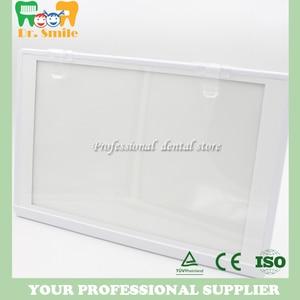 Image 1 - Dental Equipment Tools X Ray Film Illuminator Light Box Xray Viewer Light Panel Screen Dentist Oral hygiene panorama viewbox