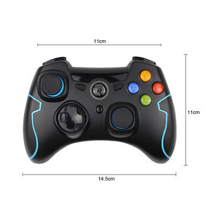 Image 5 - ESM 9013 Wireless Controller ESM9013 For PC Windows For PS3 For TV Box For Android Smartphone Controle Joystick Gamepad