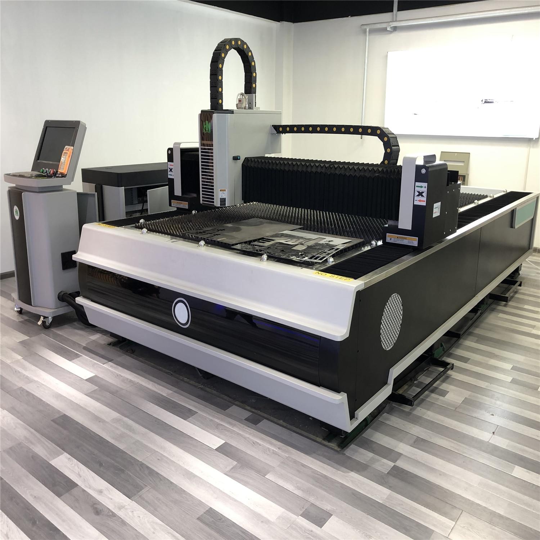 500w-3000w fiber laser cutting ...