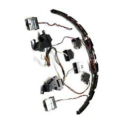 Zestaw złącze dla iRobot Roomba 700 800 serii spadek czujniki 760 770 780 890 891 894 narzędzia czarny 2019 New Arrival gorąca sprzedaż|Szczotki do czyszczenia|Dom i ogród -