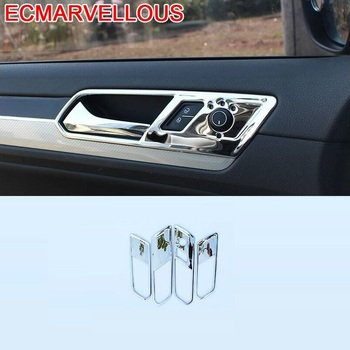 Window Handle Door Button Automobile Modified Decorative Car Styling Bright Sequins Protecter 15 16 17 18 FOR Volkswagen Sagitar фото