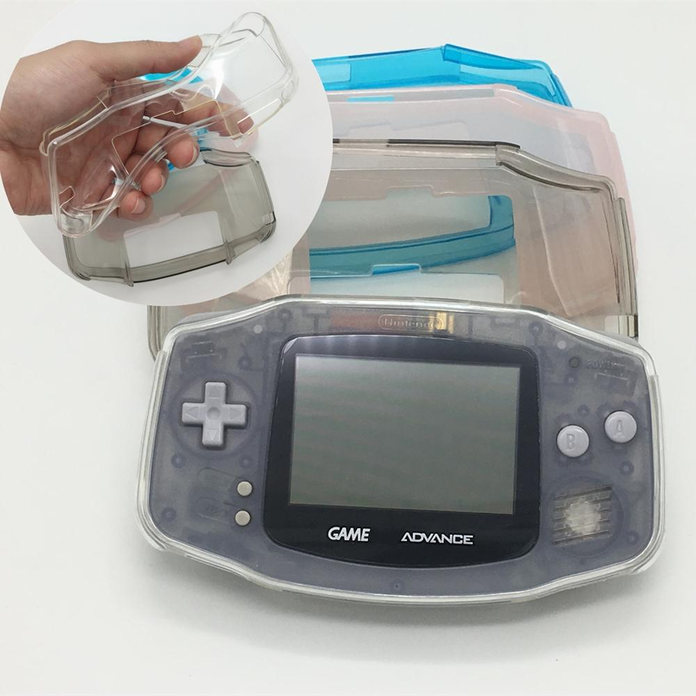 TPU protection shell used by GBA