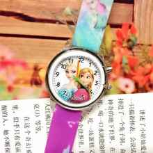 Fashion Children Watches For Kids Colorful Flash Light Electronic Boy Watch Birthday Party Gift Clock Wrist New Design