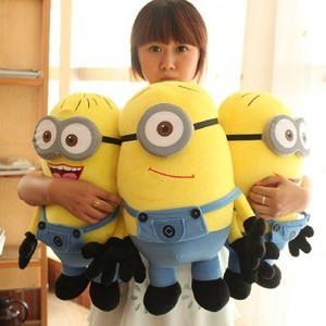 Cute Movie Characters Plush To