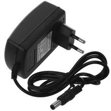 DC 24V 1A AC Adapter Power Supply for LED Strip Light CCTV Camera 2.1mm x 5.5mm EU(China)