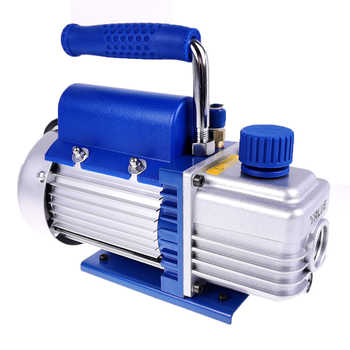 VALUE FY-1H-N  vacuum Pump small rotary vacuum pump Air conditioning refrigeration maintenance vacuum pump AC220V - DISCOUNT ITEM  0 OFF All Category