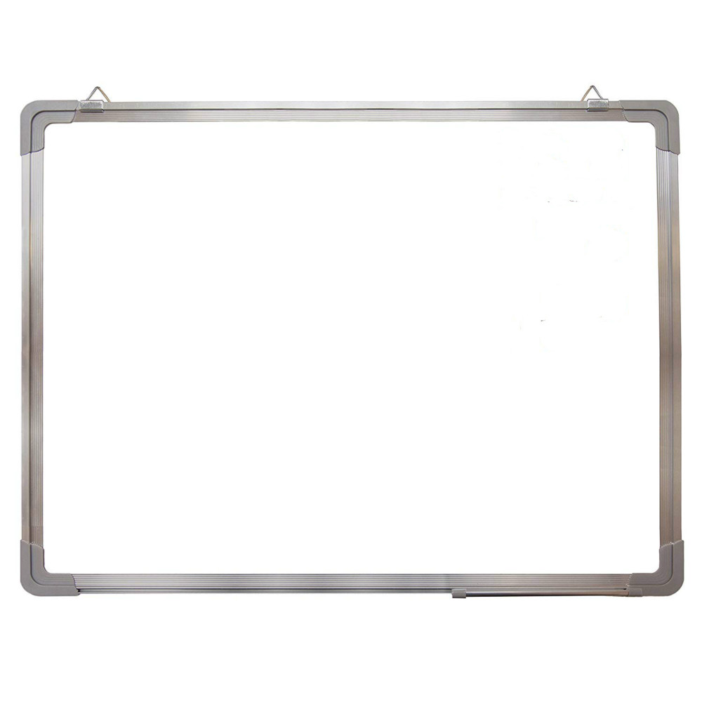 Magnetic Whiteboard Set - Dry Erase Board 150x120cm(60 X48