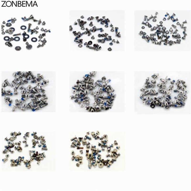 "ZONBEMA 完全なネジセットキット修理交換部品のための 7 7 プラス 4.7 ""5.5"""