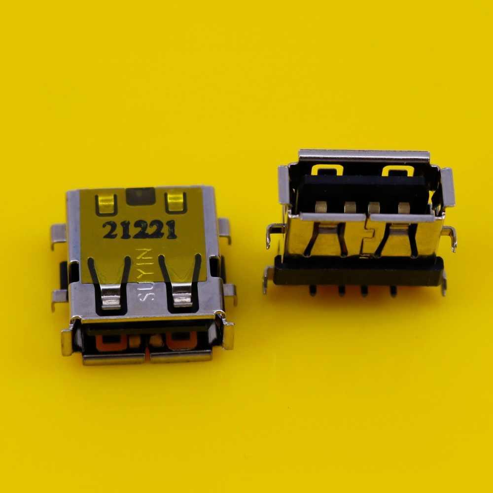 Decyzja wspólnego komitetu eog Commun żeńskie złącze USB gniazdo, 2.0 interfejs USB Jack dla HP DELL ACER ect US-178
