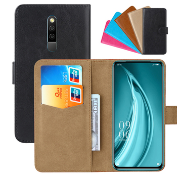 Luxury Wallet Case For Elephone PX Pro PU Leather Retro Flip Cover Magnetic Fashion Cases Strap