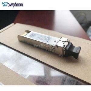 Image 1 - Huawei 10G 1310NM 10KM SM SFP + одномодовый дуплексный волоконный SFP + модуль
