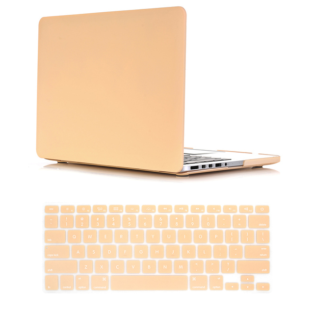 Candy Colour Case for MacBook 2